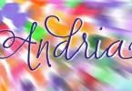 Andria [1 Font]