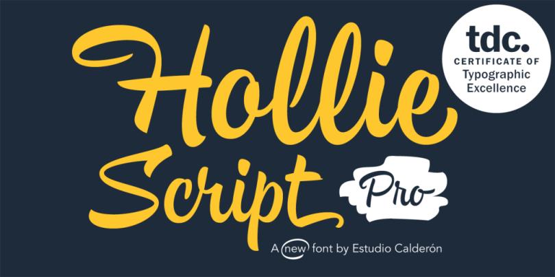 Hollie-Script-Pro-Thefontsmaster-Com
