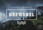 Ngamboel [1 Font]