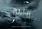 Philosophy [2 Fonts]