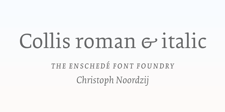 Collis Super Family [14 Fonts] | The Fonts Master