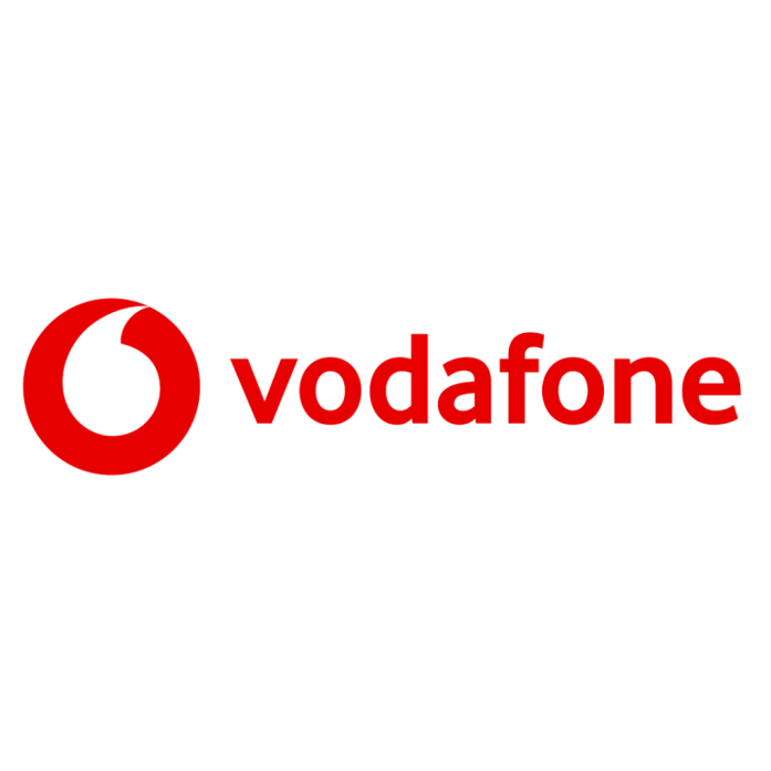 Vodafone Super Family [4 Fonts]