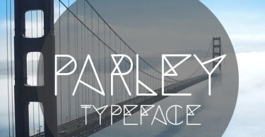 Parley [2 Fonts]