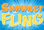 Summer Fling [4 Fonts]