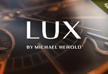 Lux [1 Font]