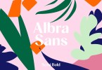 Albra Sans [6 Fonts]