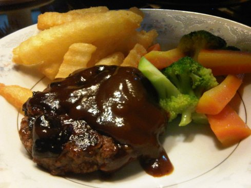 Resep  The Food and Me