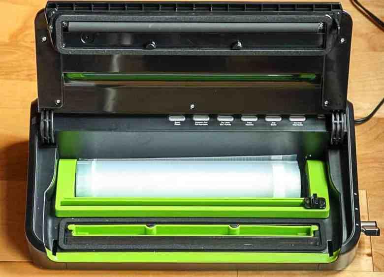 FoodSaver® Vacuum Sealing System Review