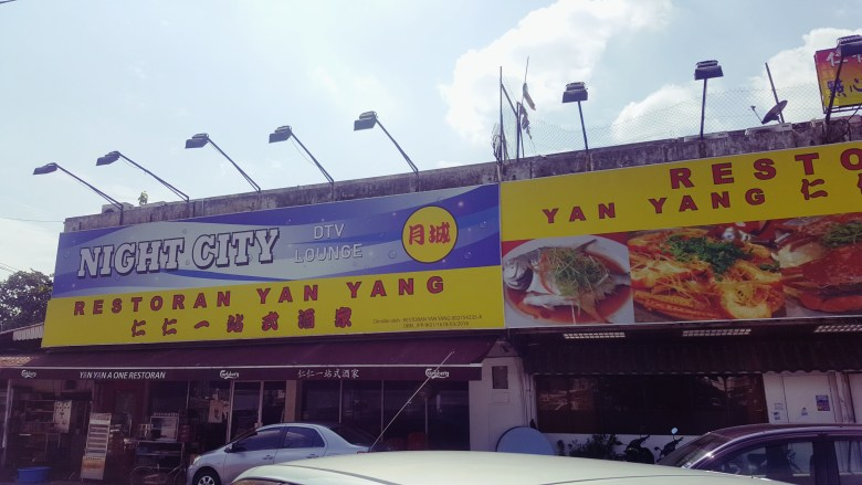 Yan Yang A One Restaurant @ Old Klang Road – A favorite for