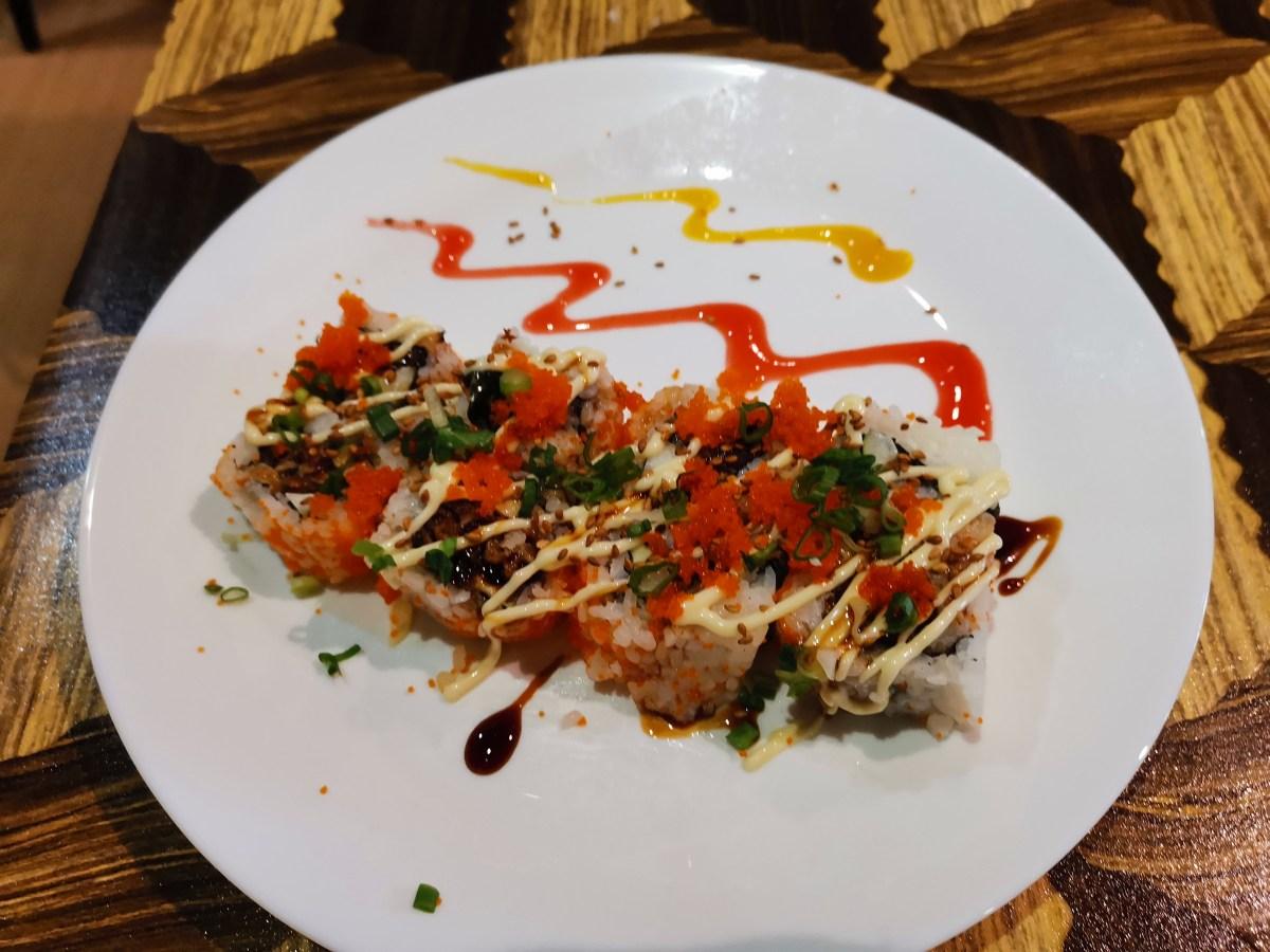 FujiYama Japanese Restaurant @ Damansara Uptown, PJ -  Yummy fusion food (Halal)