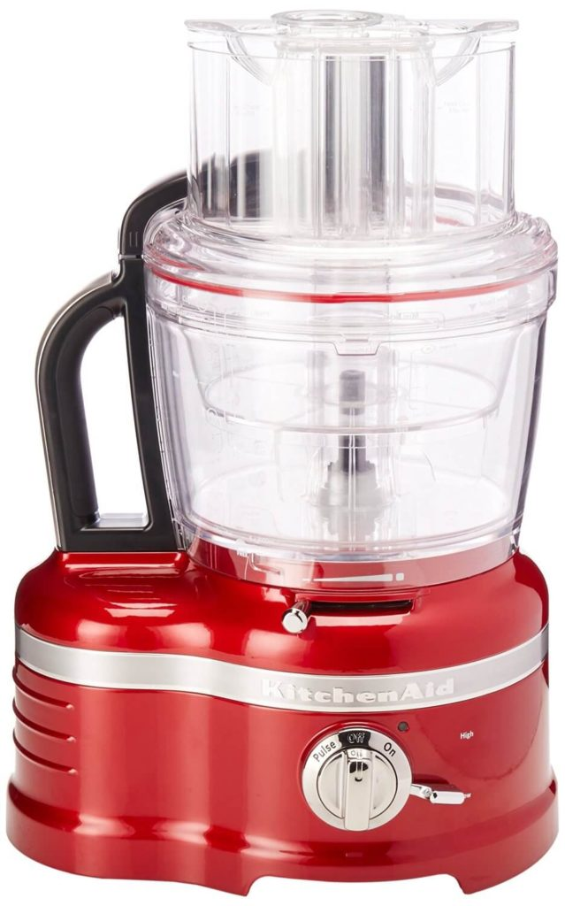 KitchenAid 16Cup Pro Line KFP1642 Review  Food Processor
