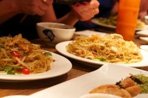 cha cha moon noodles