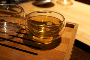Jing Tea Darjeeling 1st flush black