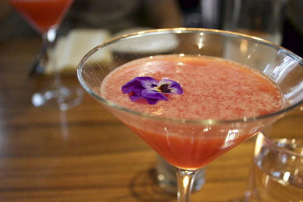 STK cocktail