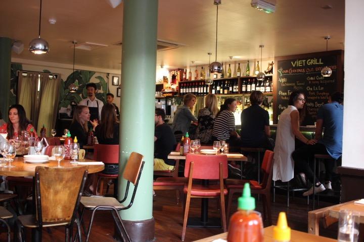 Viet Grill Bar