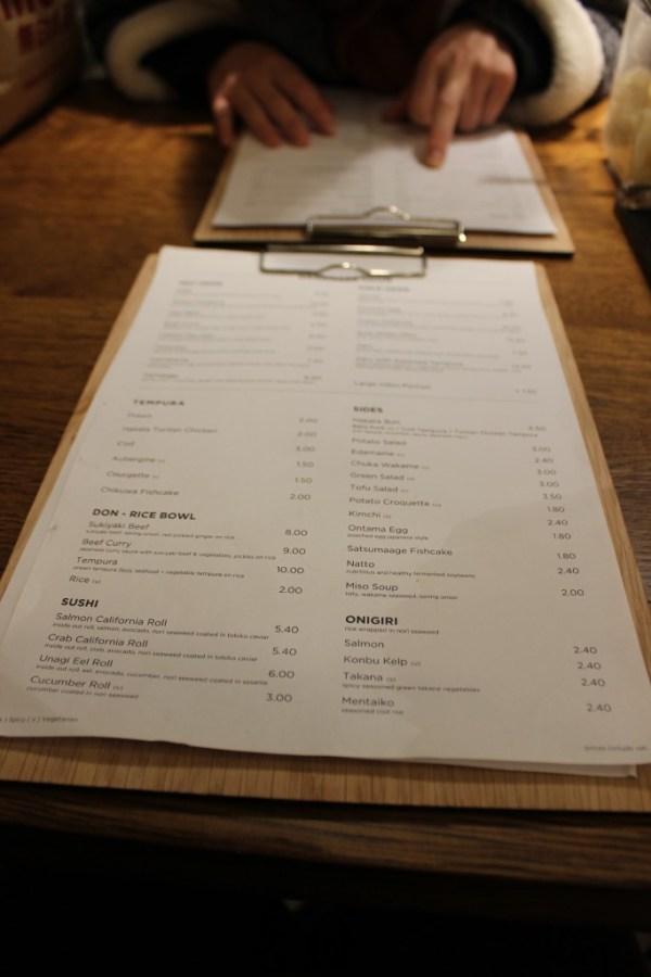 ichiryu_menu