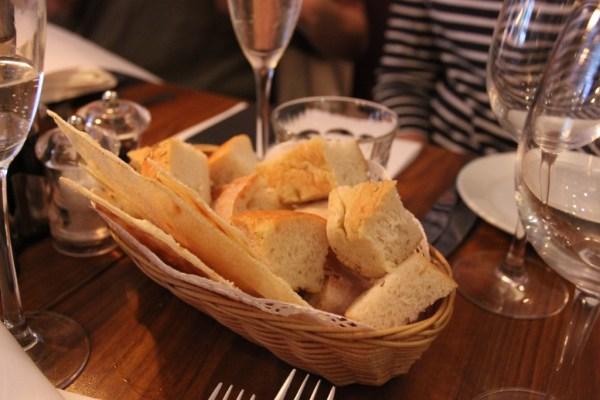 40 dean street bread basket