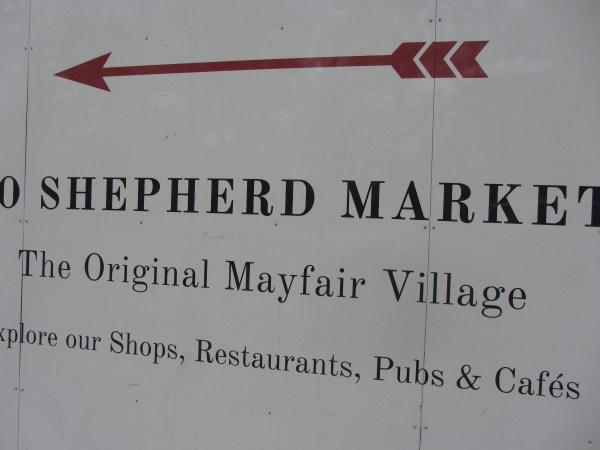 shepard market