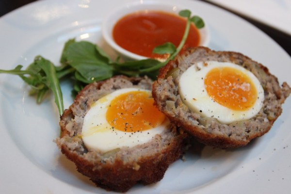 Callooh Callay Famous Scotch Egg 2