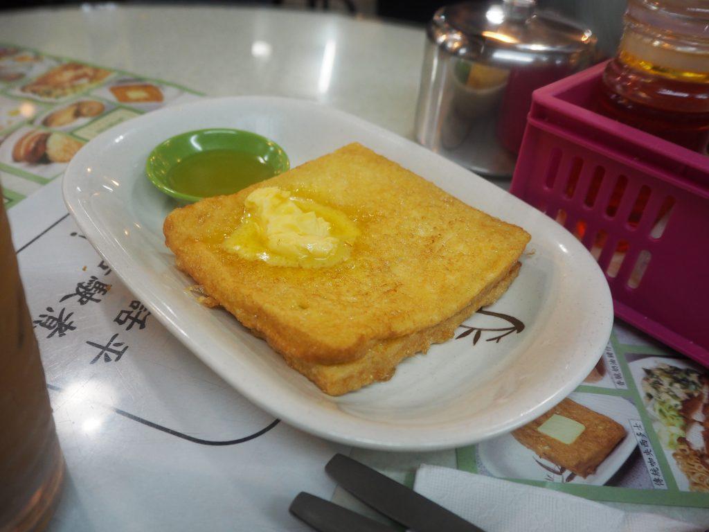 Lan-Fong-Yuen-french-toast