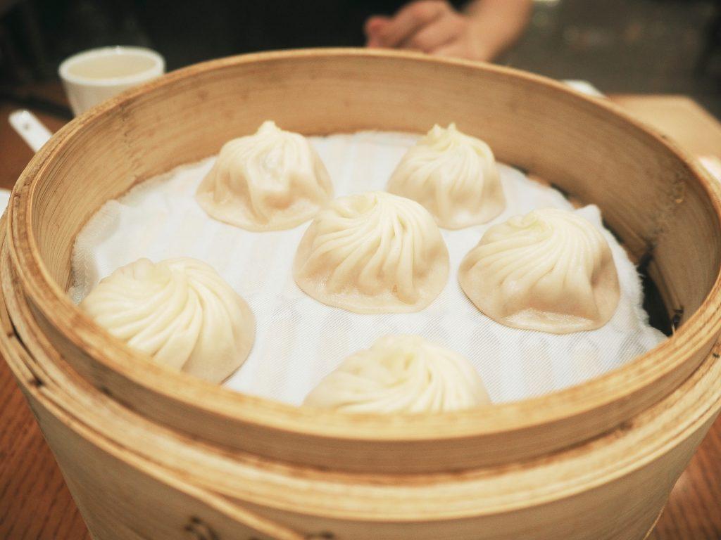 Pork XiaoLongBao