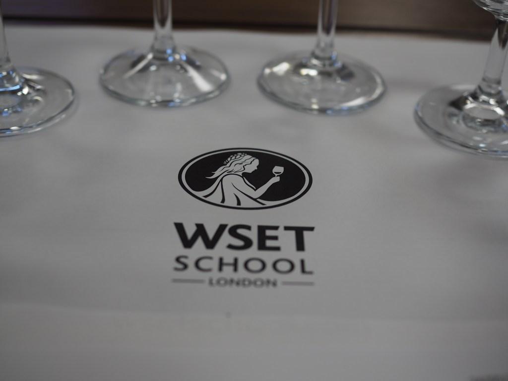 WSET-school-Bermondsey-street