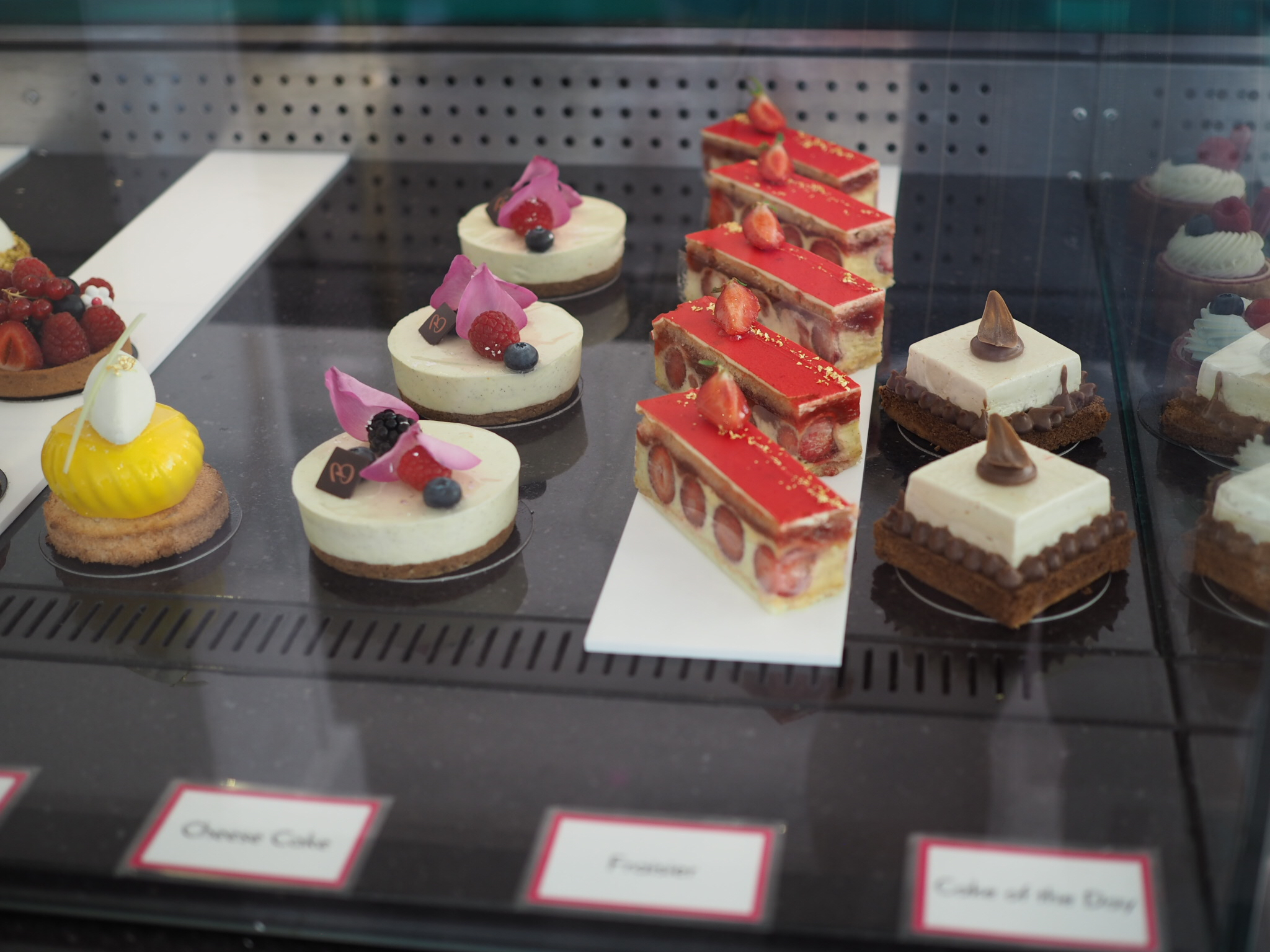 Bs-Bakery-cake-selection