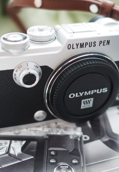 Olympus PEN-F review and photo samples