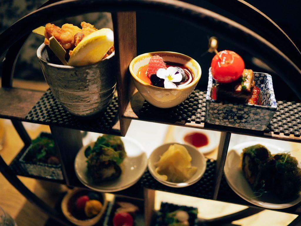 Ginza-Onodera-afternoon-tea-menu