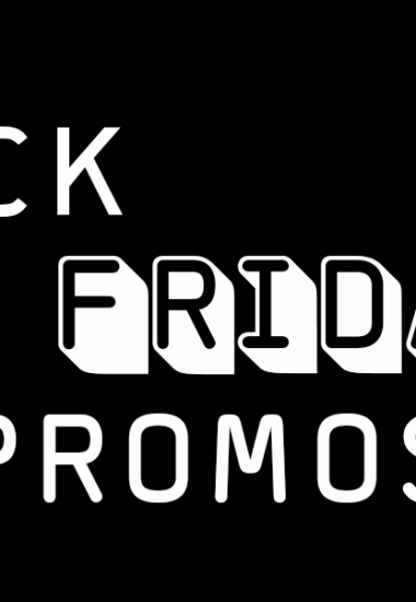 2019 Black Friday and Cyber Monday sales and promo codes
