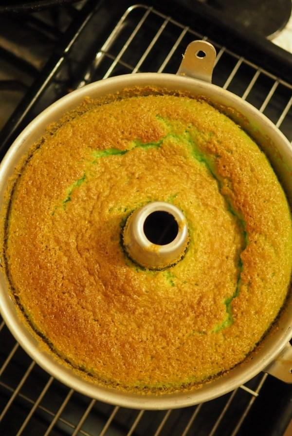 chiffon cake recipe