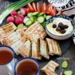 Healthy Breakfast Platter Ideas Chef In Disguise