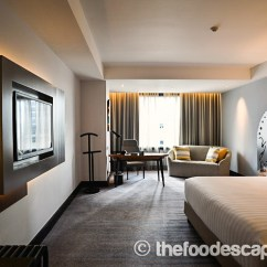 One Sofa Bed Cheapest Recliner Sofas Uk [hotel] Pullman Thamrin Jakarta - Food Escape: Indonesian ...
