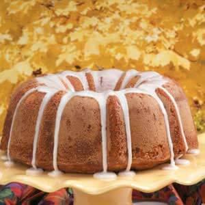 12 Delicious Banana Pound Cake Recipes The Food Explorer