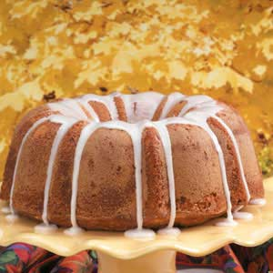 12 Delicious Banana Pound Cake Recipes
