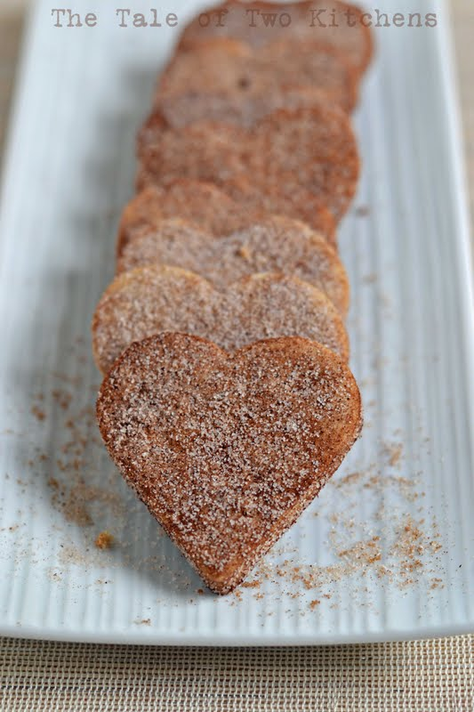 new mexico biscochitos recipe picture (the tale of two kitchens)
