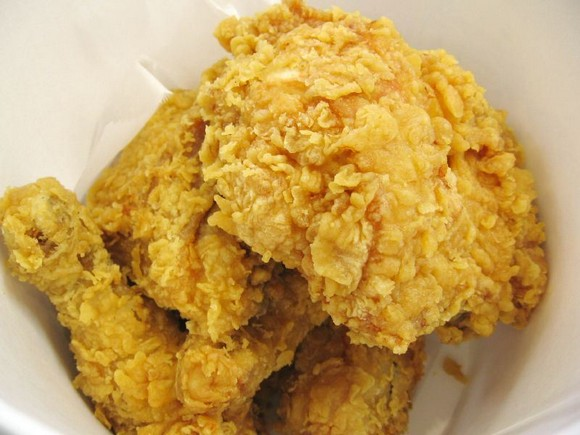 KFC Chicken Recipe picture