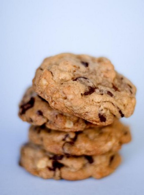 Neiman-Marcus $250 Cookies Recipe picture