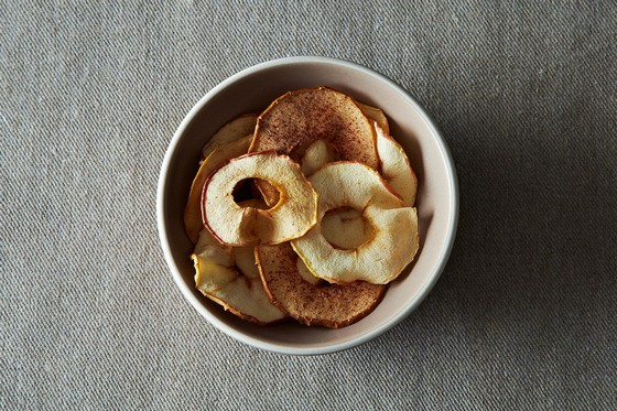 Apple Chips recipe photo