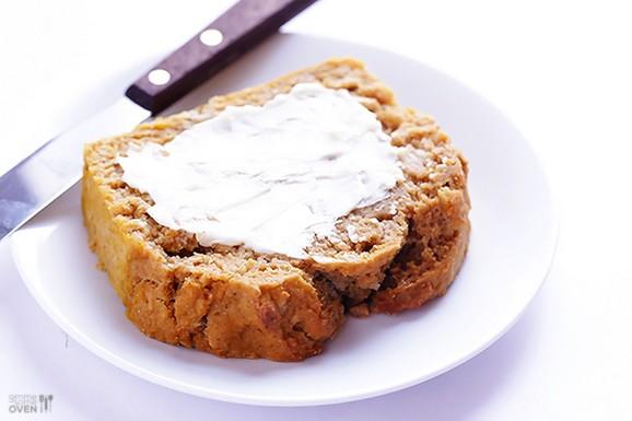 Pumpkin Beer Bread recipe photo