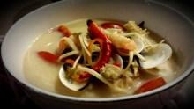 Tom Yum Soup recipe photo
