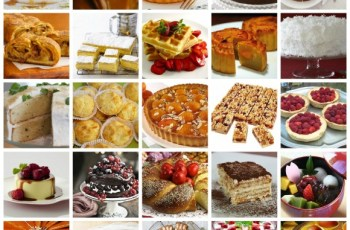 Top 100 Best Desserts in the World