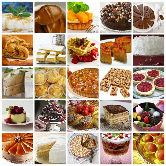 Top 100 Best Desserts in the World