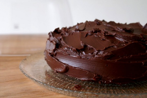 USA - Devil's Cake