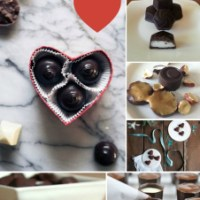 February 14th is National Cream-Filled Chocolates Day - Best 35 Recipes