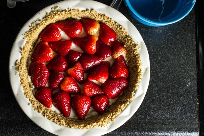 http://www.chattavore.com/2015/05/16/strawberry-cream-pie-with-pretzel-crust/