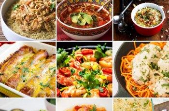 61 gluten free chicken recipes