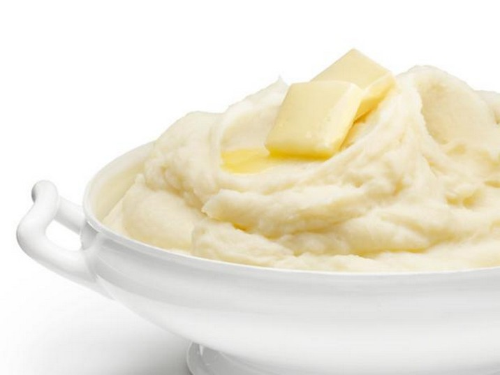 Perfect Mashed Potatoes Recipe