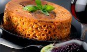 Crusty Baked Pasta (Timballo Di Pasta Al Forno In Crosta) - SICILIA