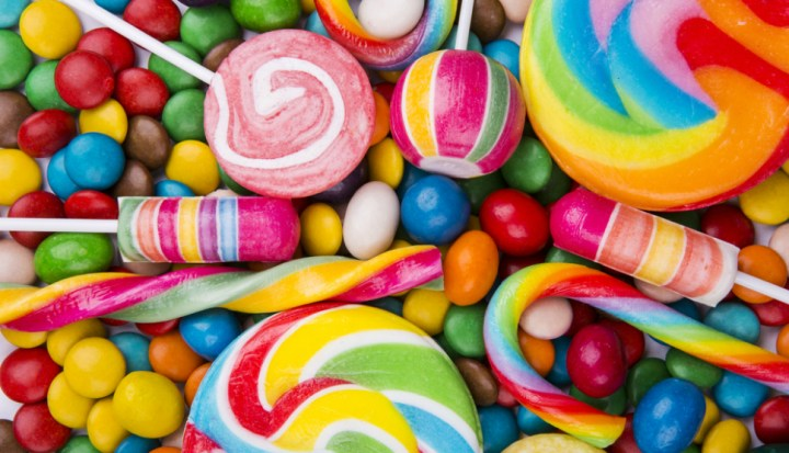 November 4: National Candy Day